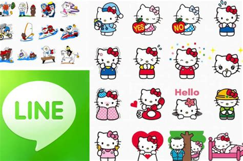 Create Line Sticker Android