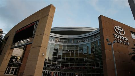 toyota center toyota center nrg center to be opened as additional