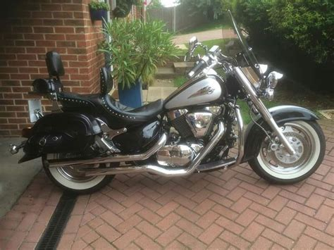 Suzuki Road King Suzuki Intruder Vl1500 Vl 1500 Cruiser
