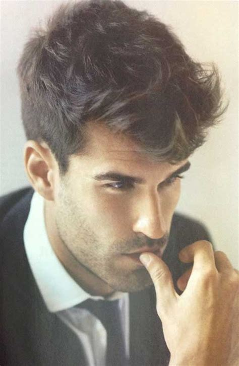 guys hair 20 messy hair styles for men mens hairstyles 2017