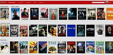 best series to 2013 7 things to about netflix in malaysia