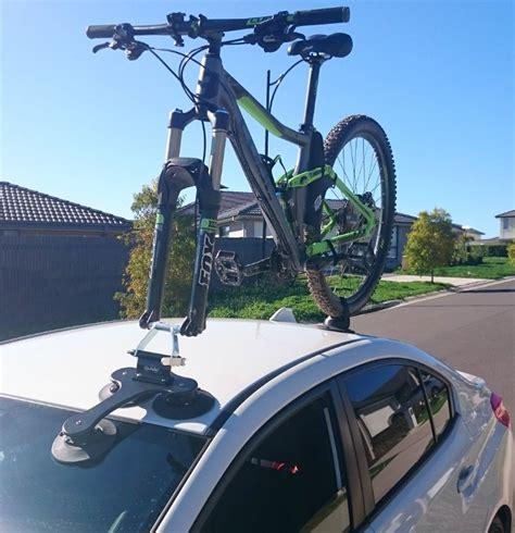 Subaru Wrx Bike Rack by Subaru Wrx Sti And Seasucker Talon Bike Rack Seasucker