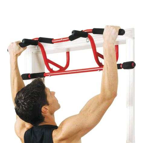 gofit elevated chin up station fitness equipment etc