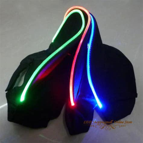 ball cap with led light in brim aliexpress com buy led baseball hat caps for men women