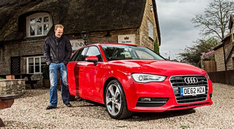 Audi A3 2 0 Tdi Sportback Review by Audi A3 Sportback 2 0 Tdi 2013 Long Term Test Review By