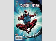 Ben Reilly: The Scarlet Spider #3 Reviews (2017) at ... Iron Man 3 Logo Png
