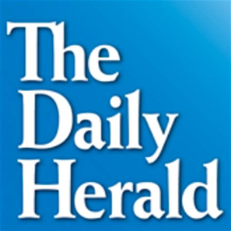 Heralded By The Herald by The Daily Herald Rrdailyherald