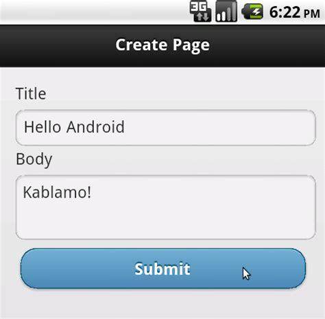 drupal theme jquery mobile drupal phonegap mobile application with drupal 7