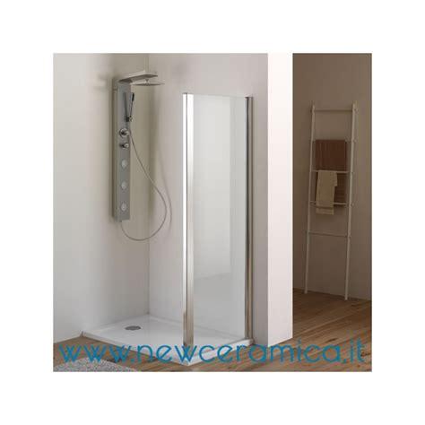 ferbox cabine doccia parete fissa blady fix box doccia ferbox in cristallo