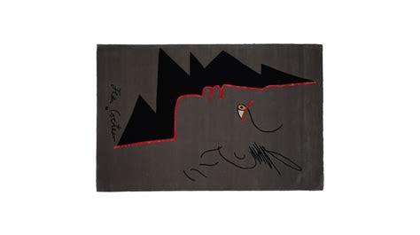 Tapis Roche Bobois Prix by Tapis Profil Jean Cocteau Roche Bobois