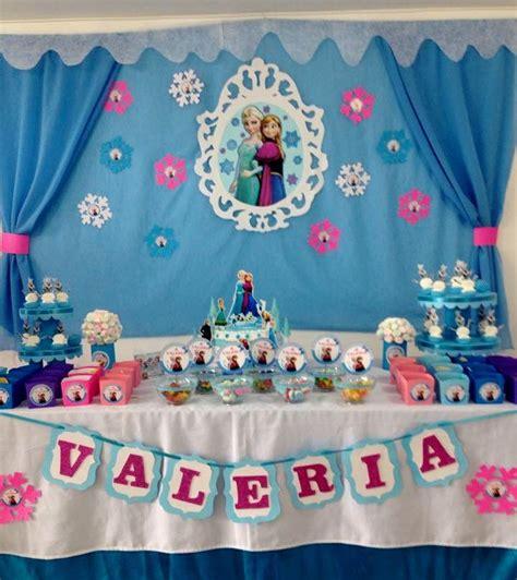 ideas para decorar un salon de frozen 17 mejores ideas sobre globos de frozen en pinterest