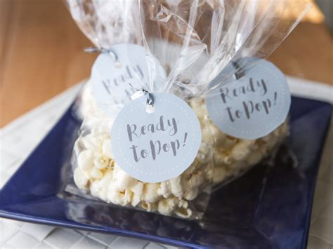 Ready To Pop Baby Shower Favors by Baby Shower Craft Ready To Pop Favor Mud And Magnolias