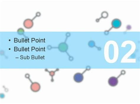 design powerpoint quimica atoms powerpoint template