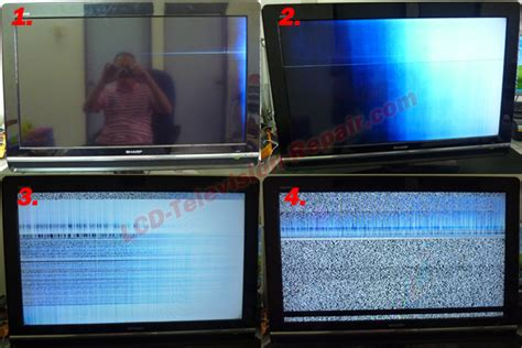 samsung t con board symptoms this lcd tv display problem cant be repair