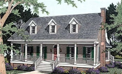 country cape cod house plans cape cod country house plan 40032