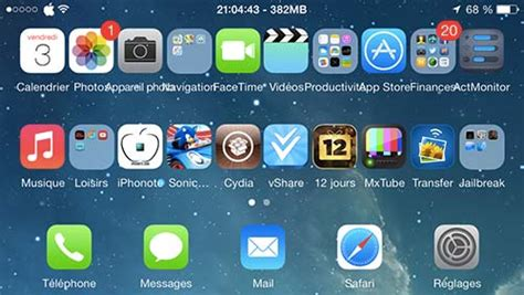 themes for iphone 4s clone jailbreak ios 7 cydia sbrotator 7 disponible et