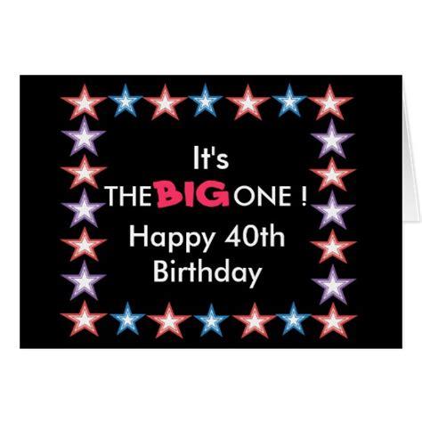 Happy 40th Birthday Wishes Happy 40th Birthday Quotes Quotesgram