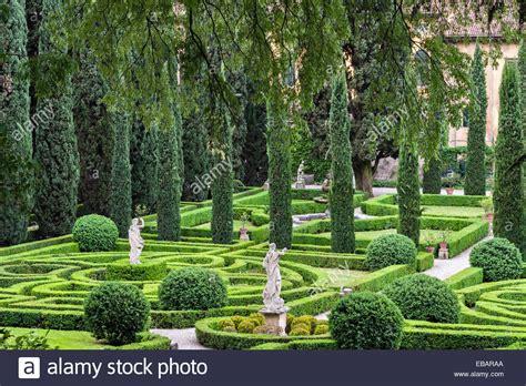 giardino giusti verona the renaissance gardens of the giardino giusti verona