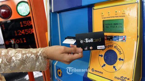 Bestseller Tongtoll Tongkat E Toll Tongkat Etoll Card Murah gto alias gardu tol otomatis oleh huriah rachmah