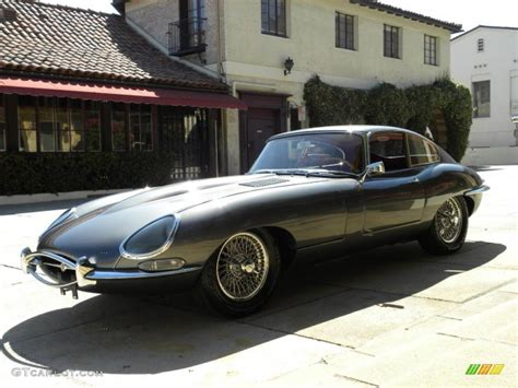 1963 opalescent gunmetal jaguar e type xke 3 8 fixed coupe 32966274 photo 80 gtcarlot