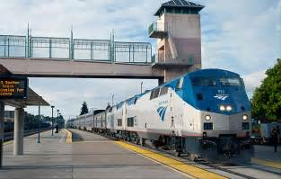 Trains In America by Travel In Reality Across The Usa By Train For Just 213