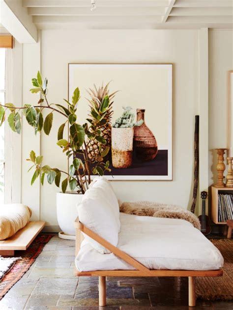 interieur  inspiratie voor het perfecte daybed