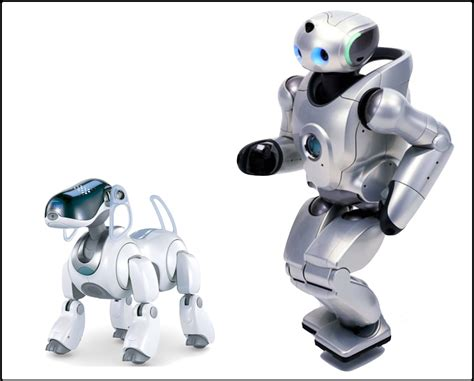 sony robot sony robot toys pictures to pin on pinsdaddy