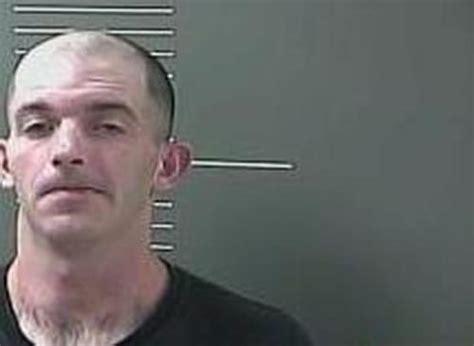 Johnson County Indiana Court Records Barker 2017 05 21 06 53 00 Johnson County Kentucky Mugshot Arrest