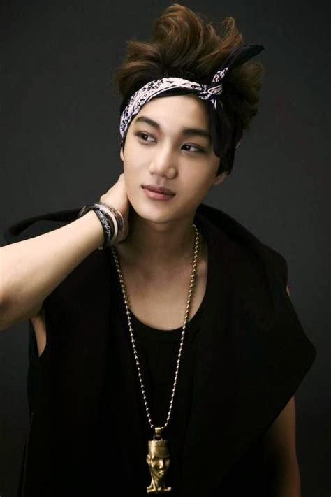 exo kai voshow s blogger kpop exo part 16 sexy charisma kai