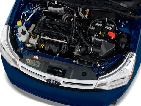 how does a cars engine work 2011 ford expedition engine control 2009 ford focus reviews and rating motor trend