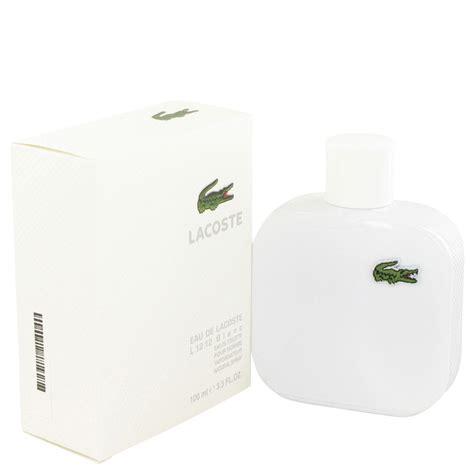 Parfume Lacoste L 12 12 Blanch For Original Reject l 12 12 blanc white by lacoste 2011 basenotes net