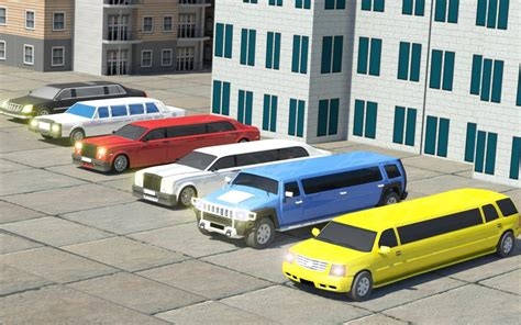 Limo City by Limo City Driving Simulator 2018 For Android Apk