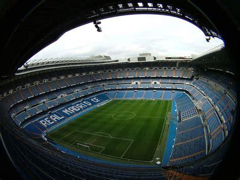 Real Madrid Santiago Bernabeu Stadium Wallpapers   santiago bernabeu wallpapers wallpaper cave