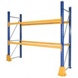 If you are aiming to kit your storeroom out with pallet racks you