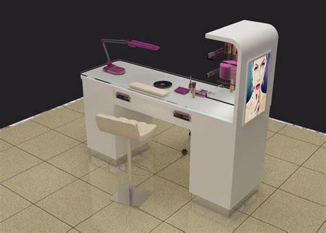 salones de manicura y pedicura nuevo producto mesa de manicura sal 243 n de u 241 as mesa de