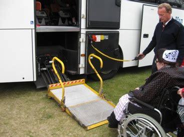 rolstoel huren helmond bus huren of touringcar huren begint bij busverhuurshop