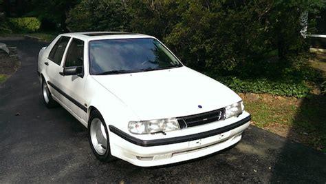 car owners manuals for sale 1994 saab 9000 engine control 1994 saab 9000 aero german cars for sale blog
