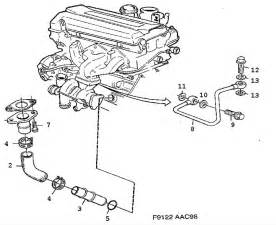 1999 saab 9 3 turbo parts diagram 1999 free engine image