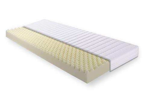 matratze h2 breckle vital 12 komfortschaum matratze h2 80 x 200