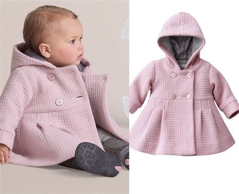 Baby jacket amp coats for winter photography click as your mod