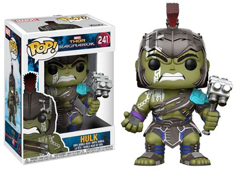 Funko Dorbz Marvel Thor 3 Ragnarok Thor Gladiator pop marvel thor ragnarok funko