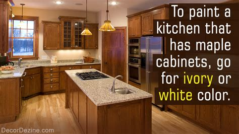 kitchen paint colors with maple cabinets myriad of stunning paint colors for kitchens with maple