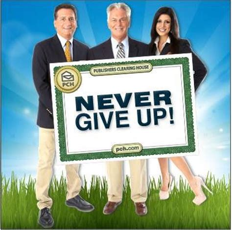 Pch Winners Circle - pch sweepstakes winners don t know the meaning of the word quit pch blog