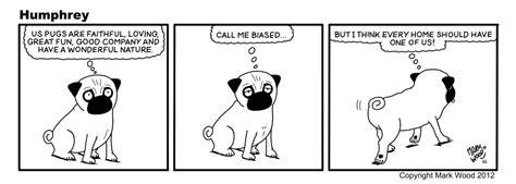 humphrey pug comic images gallery