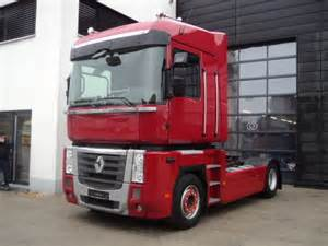 Renault Magnum Trucks For Sale Renault Magnum 480 T Eev 5 Tractor Unit From Germany