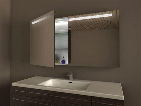 spiegelschrank für badezimmer stunning beleuchtung f 195 ƒ 194 188 r badezimmer gallery