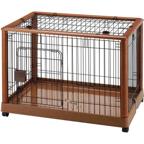 puppy pen walmart richell mobile pet pen medium walmart