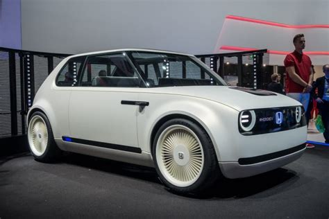 2019 honda electric car honda s new electric powered vehicle looks to the future