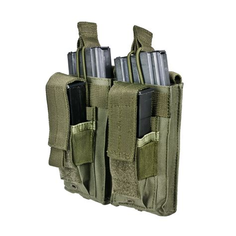 Is Pch Rigged - double ar and pistol mag pouch green
