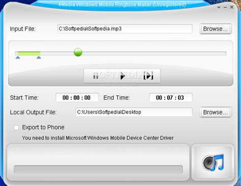mp3 cutter download for windows mobile download 4media windows mobile ringtone maker 1 0 12 0821